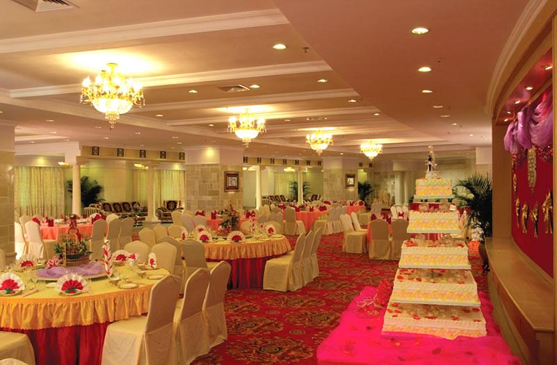 珠海德翰大酒店会议商务策划两天