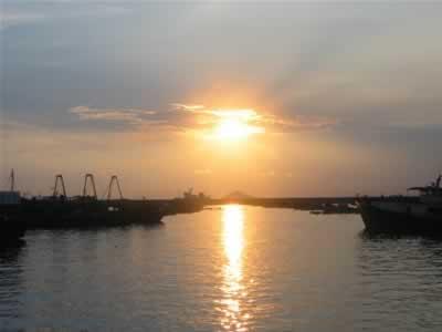 珠海桂山岛二天游278元